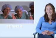 Actual Surgeon Critiques 49 Medical Scenes From Film and Television
