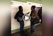 These New York City Buskers Absolutely Nailed This Beatles Cover
