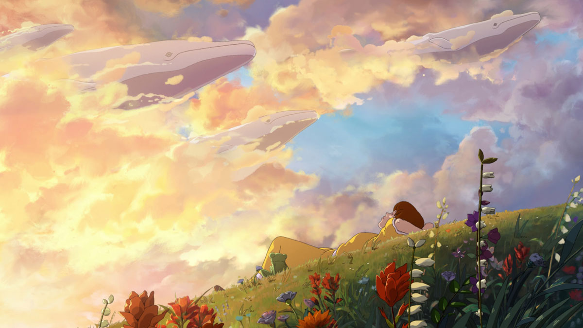 travel oregon anime 3 The Artwork for Oregons Anime Inspired Tourism Spot is Beautiful