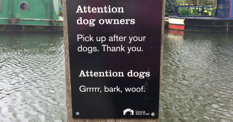 attention dog owners The Shirk Report – Volume 469