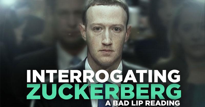 A Bad Lip Reading of the Zuckerberg Hearings