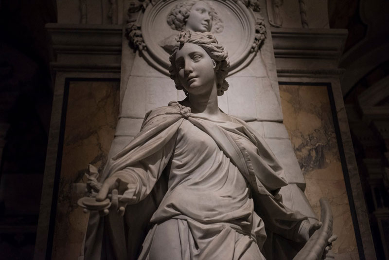 most amazing marble sculptures cappella sansevero naples italy 17 This Tiny Chapel is Home to Some of the Greatest Marble Sculptures in History