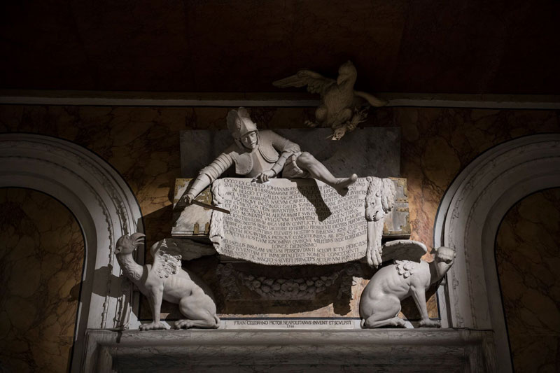 most amazing marble sculptures cappella sansevero naples italy 19 This Tiny Chapel is Home to Some of the Greatest Marble Sculptures in History