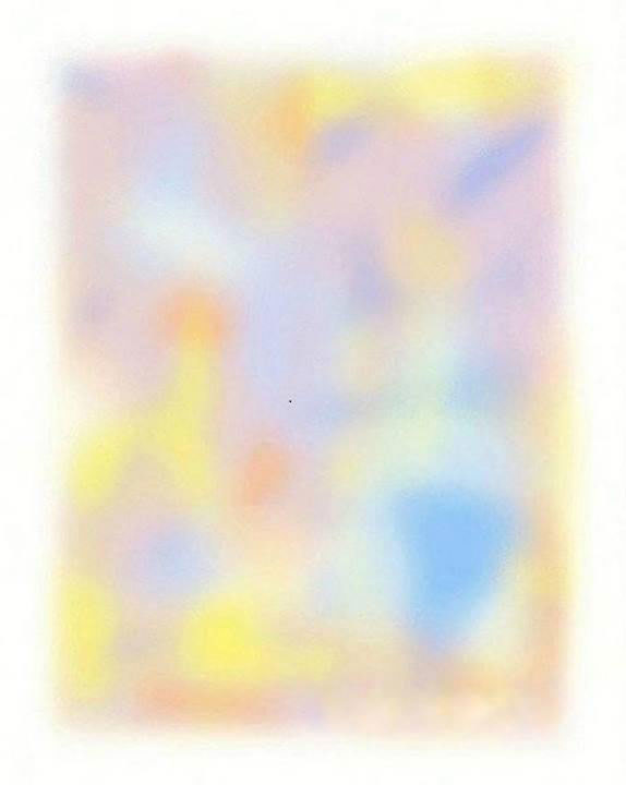 troxler effect stare at dot and watch image fade 1 of these 3 Illusions Will Make You Question Your Eyesight