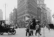 Unbelievable HQ Video of New York City Life in 1911