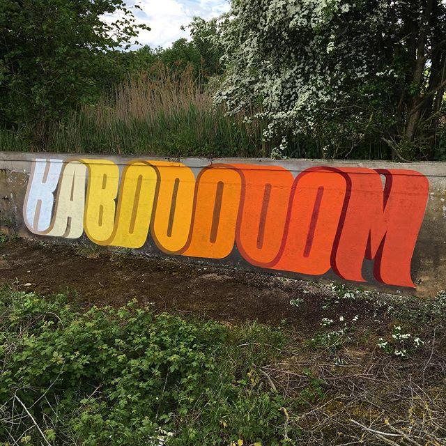graffiti artist pref puts artistic spin on word riddles 16 Graffiti Artist Puts Artistic Spin on Word Riddles (17 Pics)