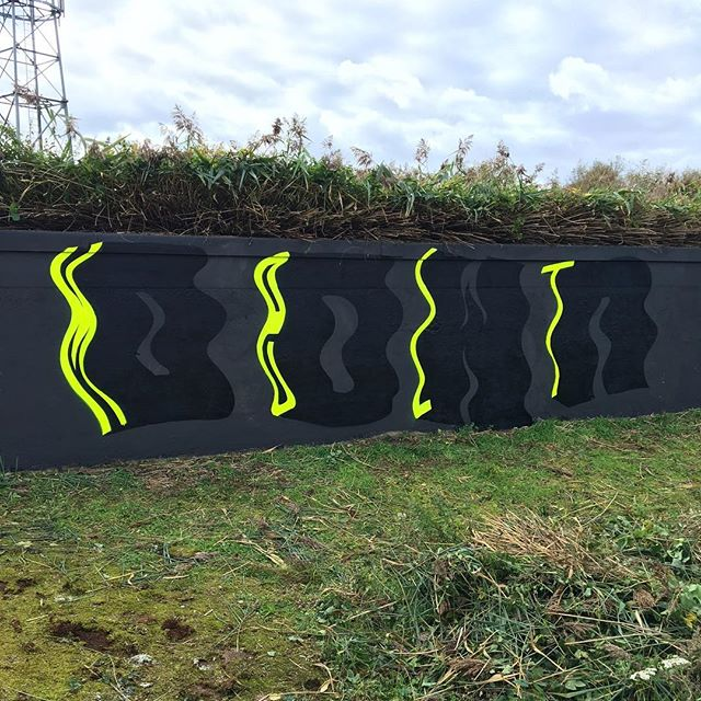 graffiti artist pref puts artistic spin on word riddles 4 Graffiti Artist Puts Artistic Spin on Word Riddles (17 Pics)