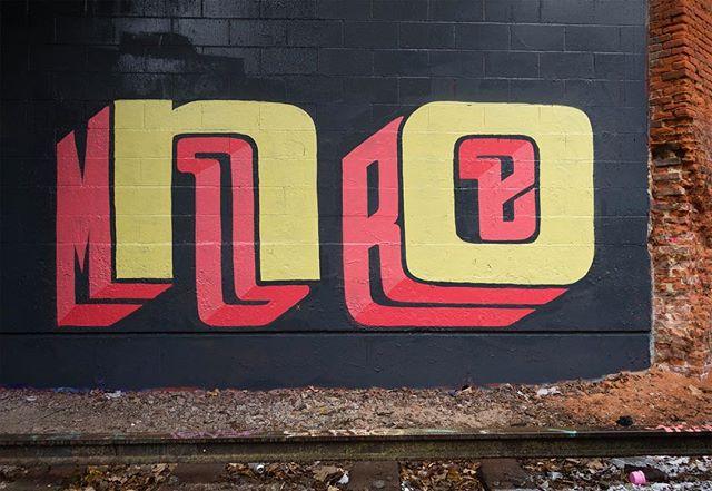 graffiti artist pref puts artistic spin on word riddles 7 Graffiti Artist Puts Artistic Spin on Word Riddles (17 Pics)