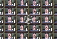 Guy Attempts 30 Voice A Cappella of the Recently Released THX Theme Score