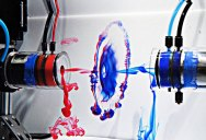 Two Vortex Rings Colliding in Slow Motion – Smarter Every Day