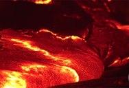 A Mesmerizing 4K Timelapse of Kilauea's Famous Lava Flow