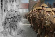 Peter Jackson is Remastering WWI Footage for a New Film and It Looks Amazing
