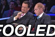 Ryan Hayashi Fools Penn & Teller With Awesome Coin Routine