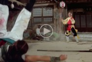 MoMA Film Curator on What Makes Lau Kar-Leung the Grandmaster of Kung Fu Films