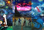 The 10 Best Starry Night Mashups on the Web