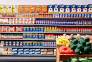 Sparrow Mart, an All Felt Supermarket With 31,000 Handmade Items