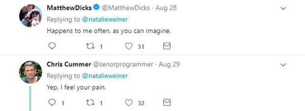 twitter last name problems wiener 21 When Your Name Is Too Rude for a Websites Algorithm