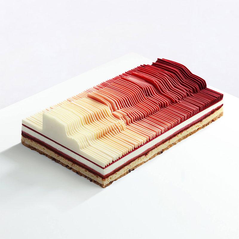 dinara kasko cake art 13 Dinara Kasko Continues to Push the Boundaries of Pastry Design (21 Photos)