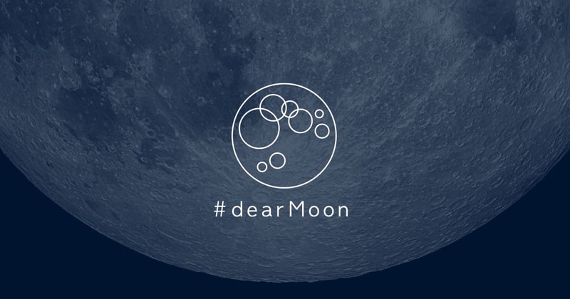 spacex musk maezawa moon artist project 1 A Billionaire is Taking 8 Artists Around the Moon for Free to Inspire Them