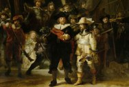 """What Makes Rembrandt's """"The Night Watch"""" Such a Masterpiece"""
