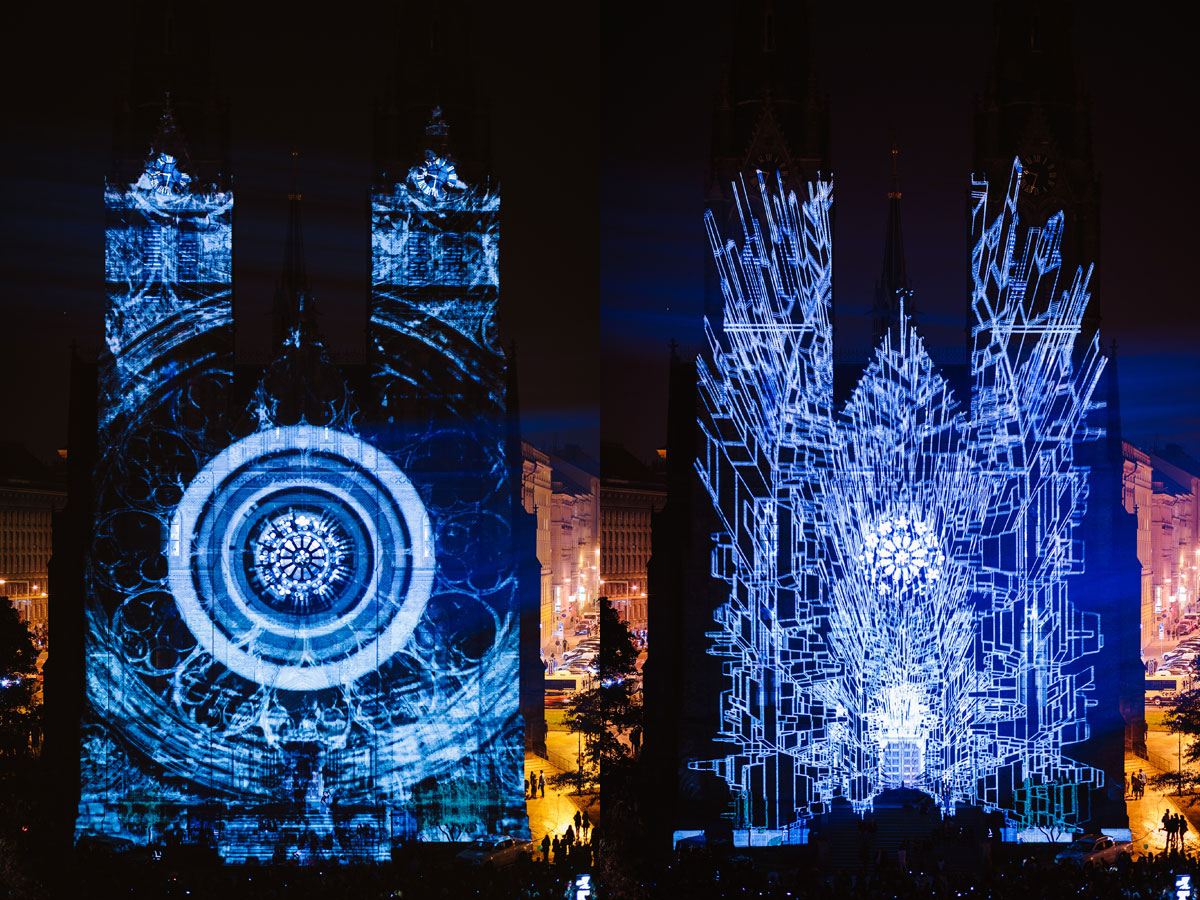 signal2018 duc5a1an vondra a6a0670 Theres an Annual Light Festival in Prague and It Looks Amazing
