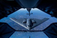 Aerial Refueling Looks as Cool as It Sounds (10 Photos)