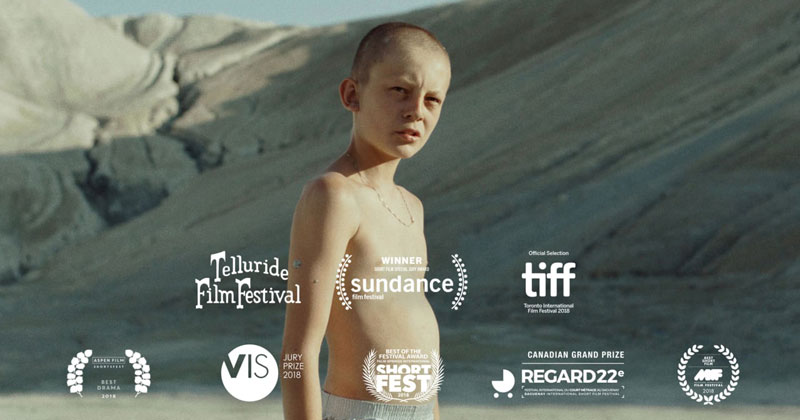 This Gripping Short About Innocence Lost Has Won Over 40 Festival Awards