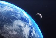 A Real Time 4K Journey Around Earth from Orbit