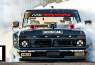 Ken Block's Gymkhana 10 is Here