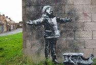 Season's Greetings from Banksy