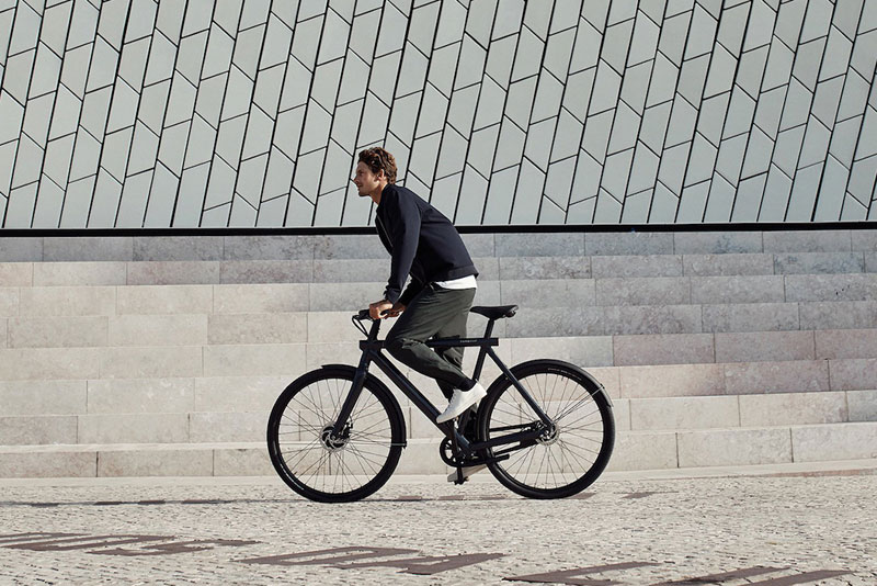 dutch bike company vanmoof puts tv on packaging reduces shipping damage 80 percent 5 Dutch Bike Company Puts TV on Packaging, Reduces Shipping Damage 80%