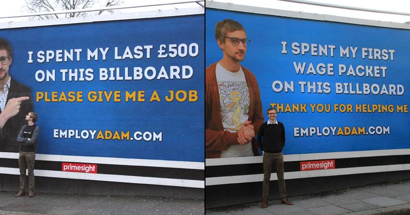 billboard job The Shirk Report – Volume 511