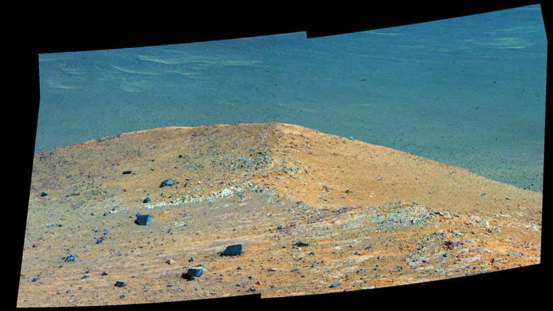 nasa mars opportunity rover 12 RIP Mars Opportunity Rover. Designed For 90 Days, It Lasted 14 Years