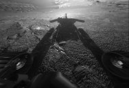 RIP Mars Opportunity Rover. Designed For 90 Days, It Lasted 14 Years