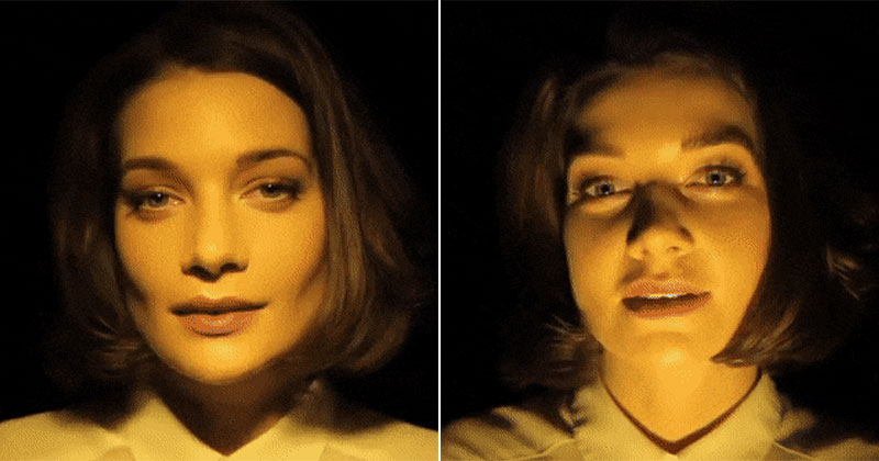 The Power of Lighting and Focal Length in 4 Compelling GIFs