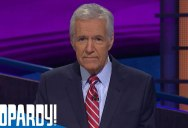 A Message From Alex Trebek