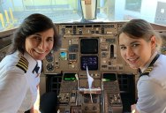 These Photos of Mom and Daughter Teams on the Job are Awesome