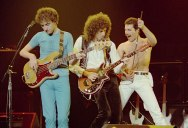 This is the Best Ever Live Footage of Queen but the Band Absolutely Hated It