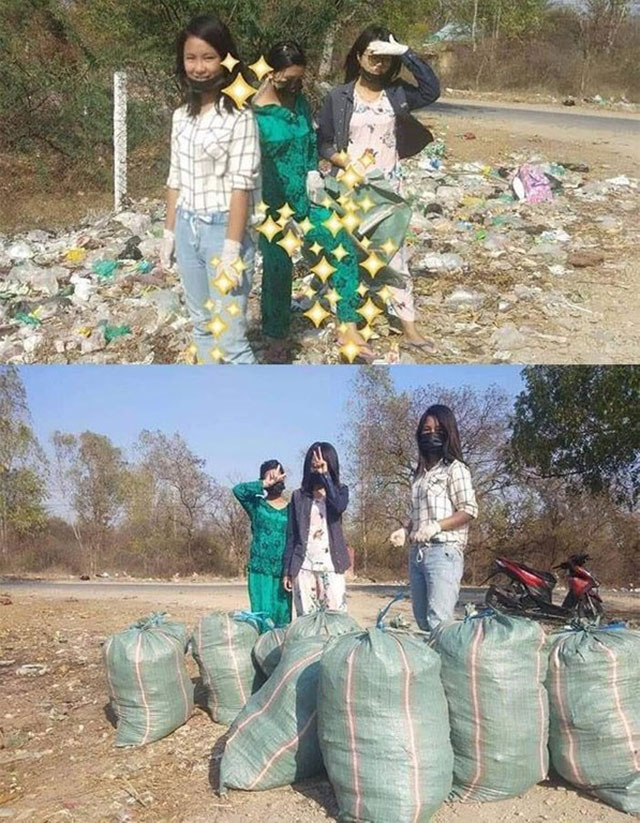trashtag best 2 #Trashtag is Trending and Its Actually Awesome, Lets Keep It Going!