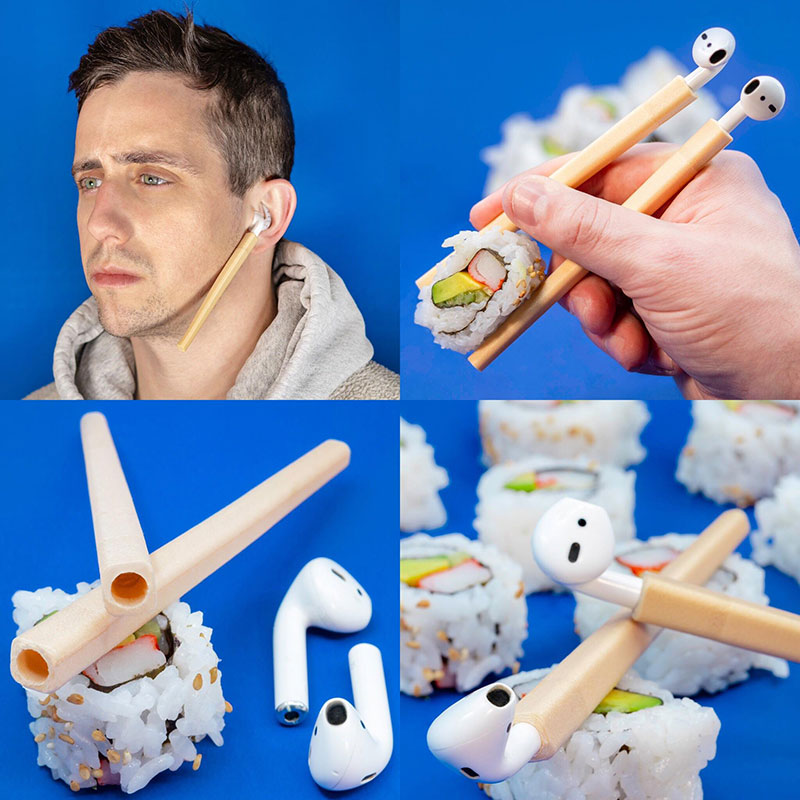 guy designs funny useless products to solve problems that dont exist 4 Guy Designs Funny, Useless Products To Solve Problems That Dont Exist
