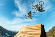 If Danny MacAskill Was Your Uncle..
