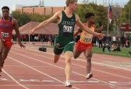 Matthew Boling Runs Fastest High School 100m Dash Ever at 9.98s
