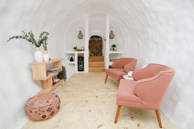giant potato hotel airbnb idaho 3 Breaking: You Can Finally Spend a Night Inside a Giant Potato