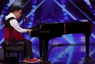 Blind and Autistic Musician Brings Audience to Tears With Inspirational Performance