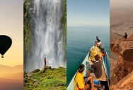 Airbnb Is Offering an 'Around the World in 80 Days' Trip of a Lifetime