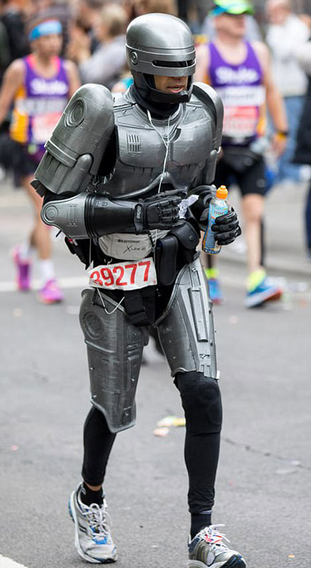 best funny racing day marathon outfits costumes 1 10 Running Outfits That Won the Race to My Heart