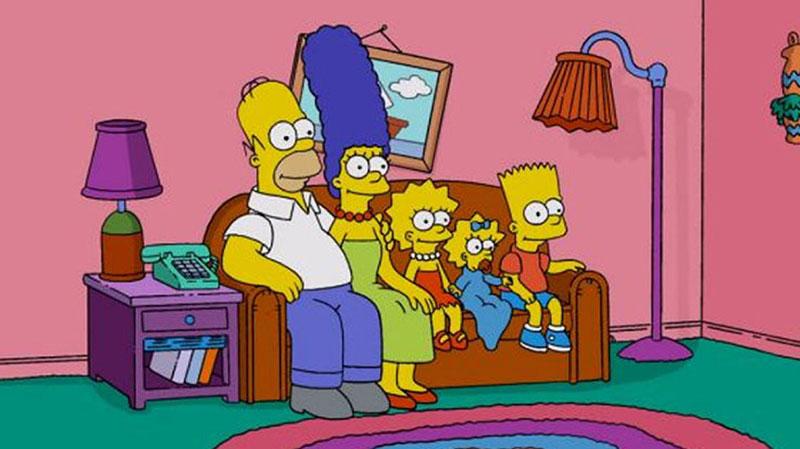 famous tv living rooms recreated with ikea furniture 8 Famous TV Living Rooms Recreated Entirely With Ikea Furniture