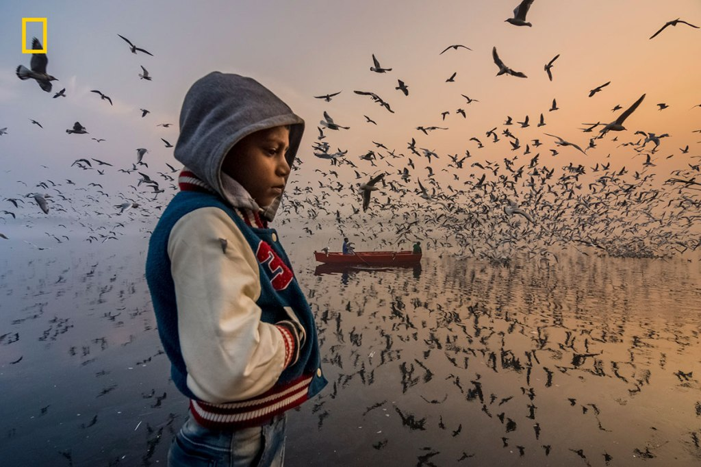 The Amazing Winners of the 2019 National Geographic Travel Photo Contest