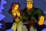 The Full McBain Movie Hidden in The Simpsons