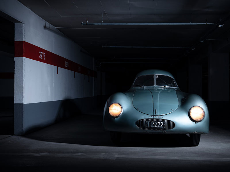 oldest most expensive porsche ever 1 This is the Worlds Oldest Porsche and Its the Only One of Its Kind